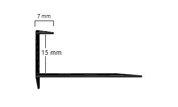 Cantonera laminado 15mm