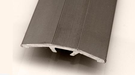 Dos alas - 35 aluminio plata