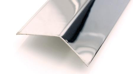 Tarima - 45 Acero adhesiva