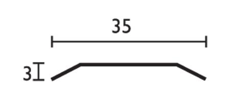 Dos alas – 35