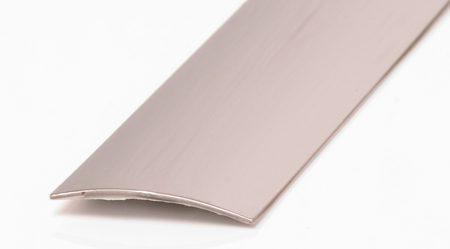 Media caña - 35 Aluminio Plata