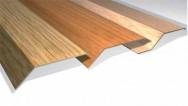 Distinto nivel – Imitación a madera