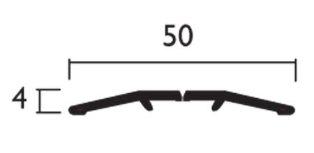 Dos alas – 50