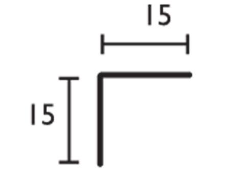 Ángulo - 15x15