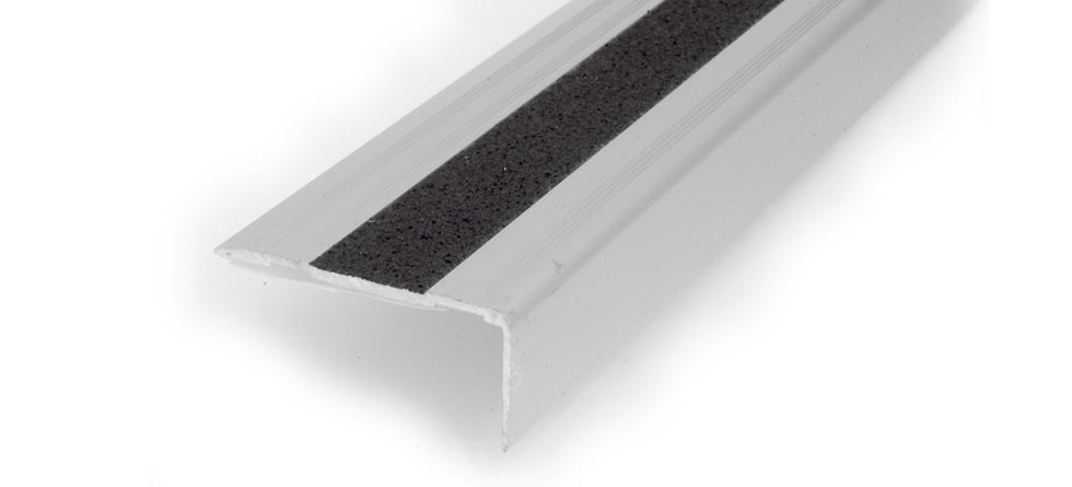 Cantonera aluminio antideslizante