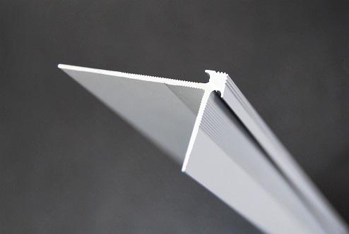 Cantonera PVC 2mm